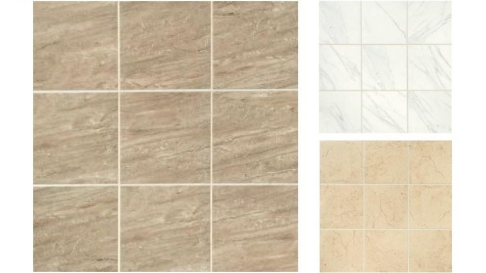 Florentine 60x60cm Floor Tile