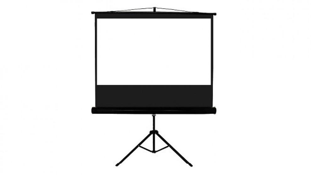 Westinghouse 82-inch Tripod Projector Screen