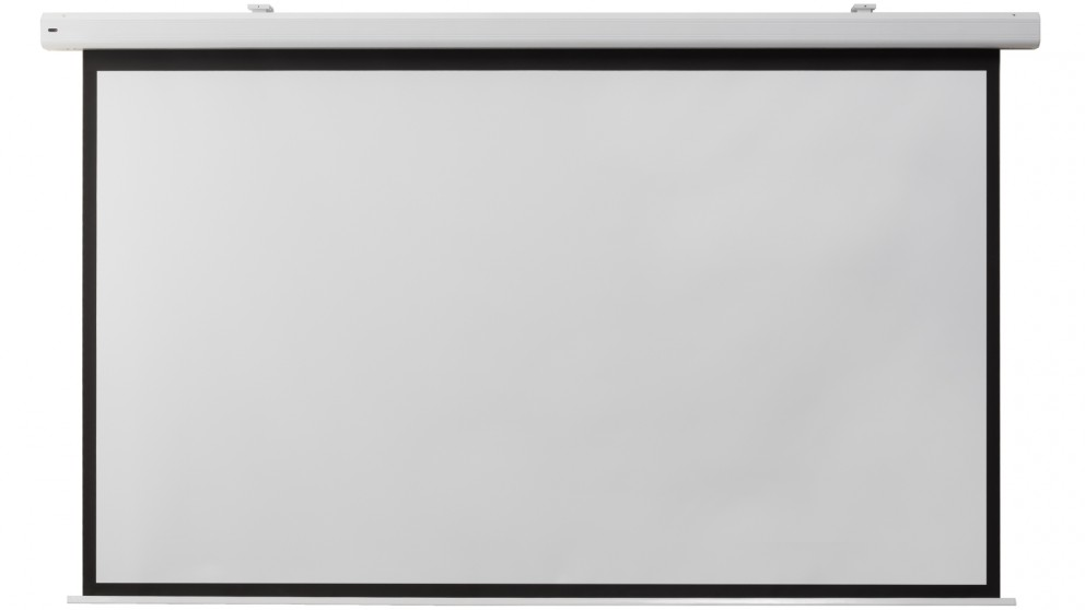 Westinghouse 110-inch Motorised Projector Screen