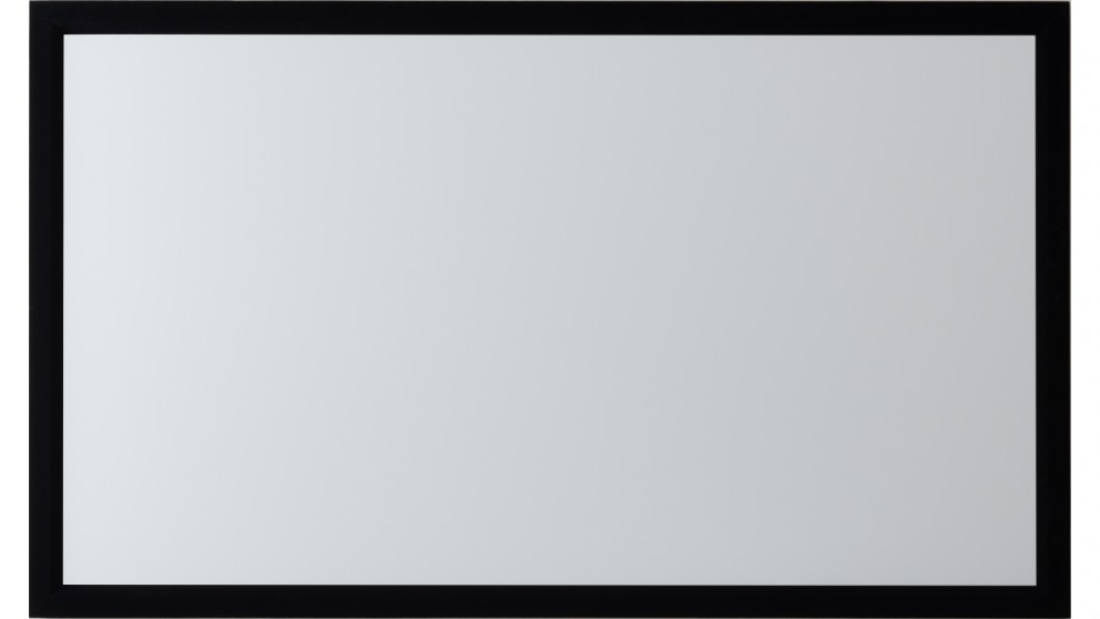 Westinghouse 110-inch Fixed Frame Projector Screen