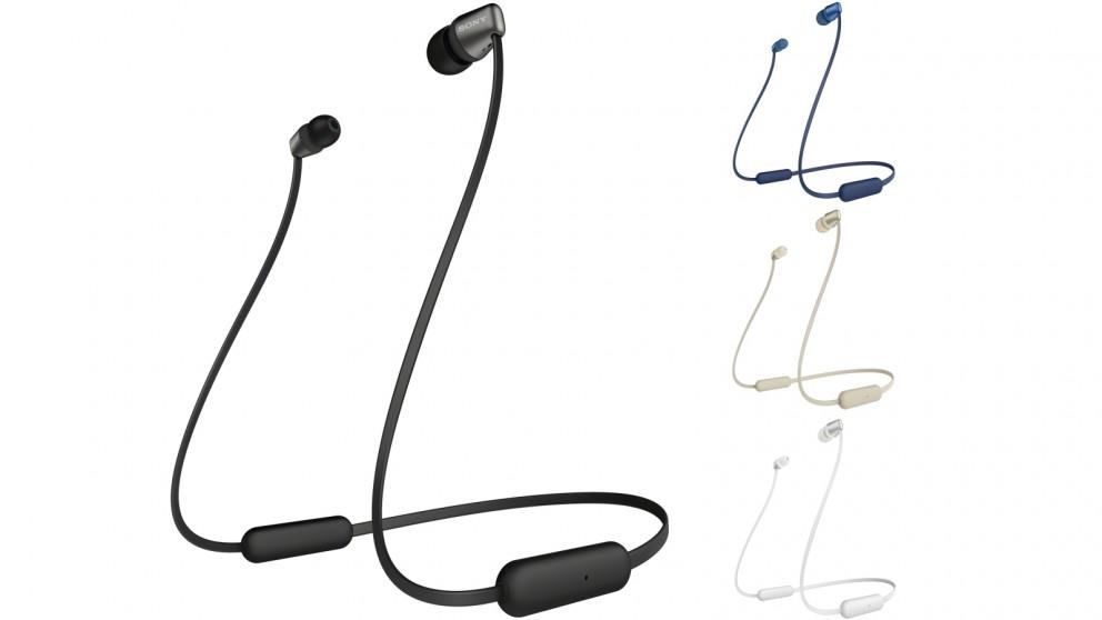 Sony WI-C310 Wireless In-Ear Headphones