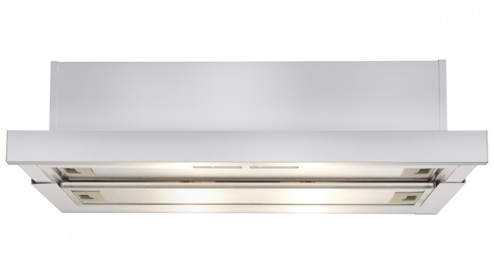 Euromaid 60cm Slide Out Rangehood
