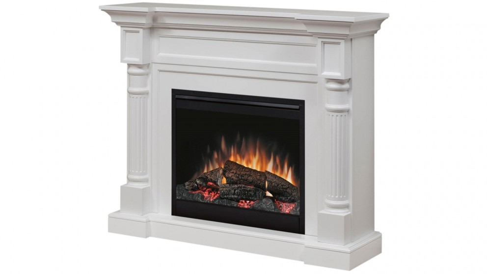 Buy Dimplex Winston 2kw Electraflame Electric Fireplace