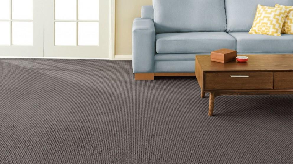 SmartStrand Forever Clean Natural Intuition Winter Leaf Carpet Flooring