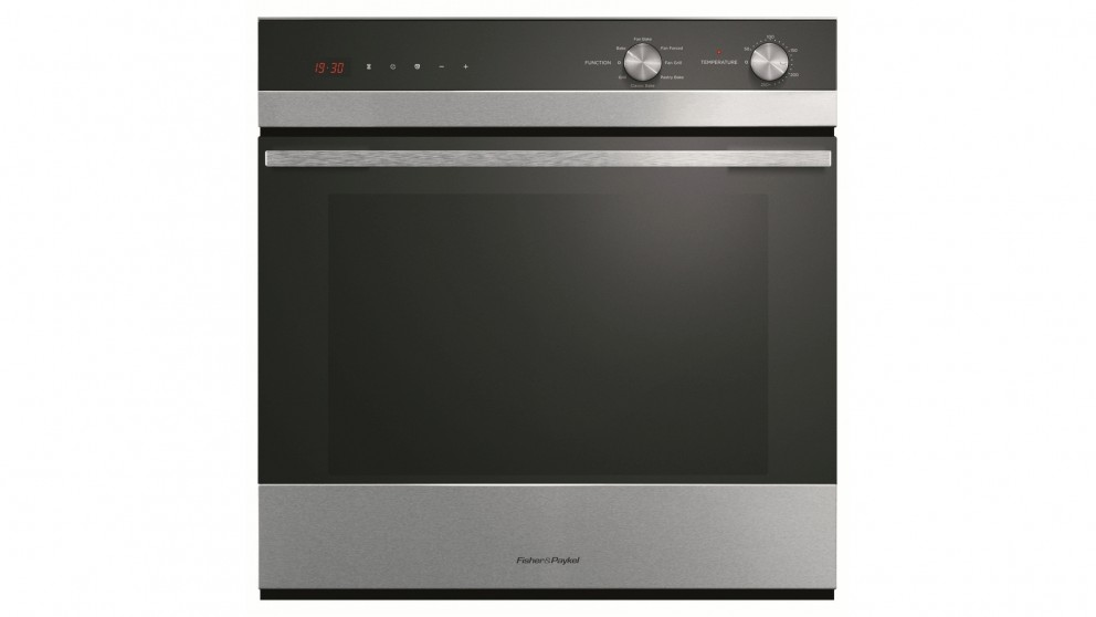 Fisher & Paykel 600mm Multi Function Oven