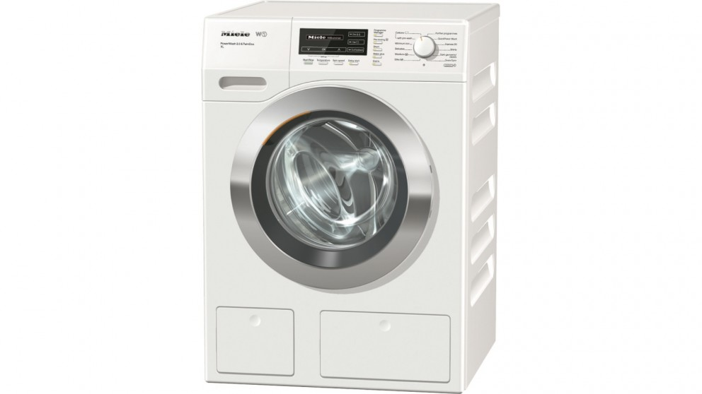 Miele 9kg SoftSteam Front Load Washing Machine