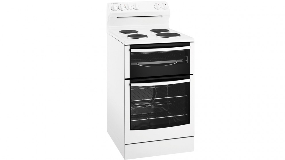 Westinghouse 540mm Solid Element Electric Oven