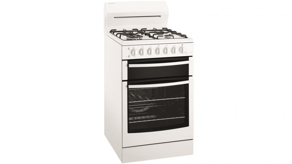 Westinghouse 540mm Freestanding Natural Gas Cooker