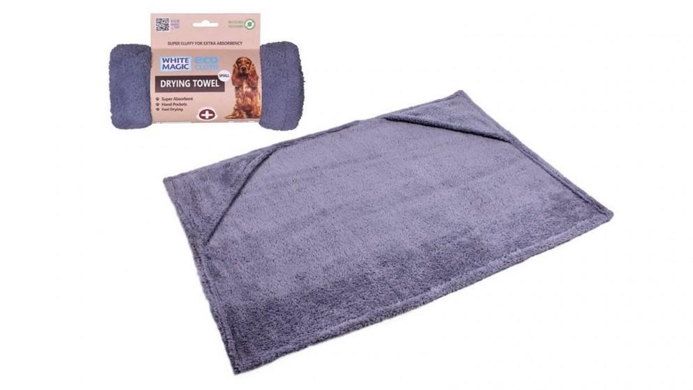 White Magic Drying Towel Small