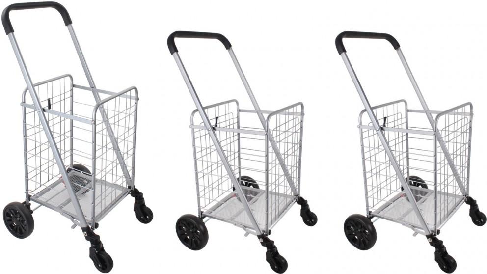 White Magic Handy Basket Cart