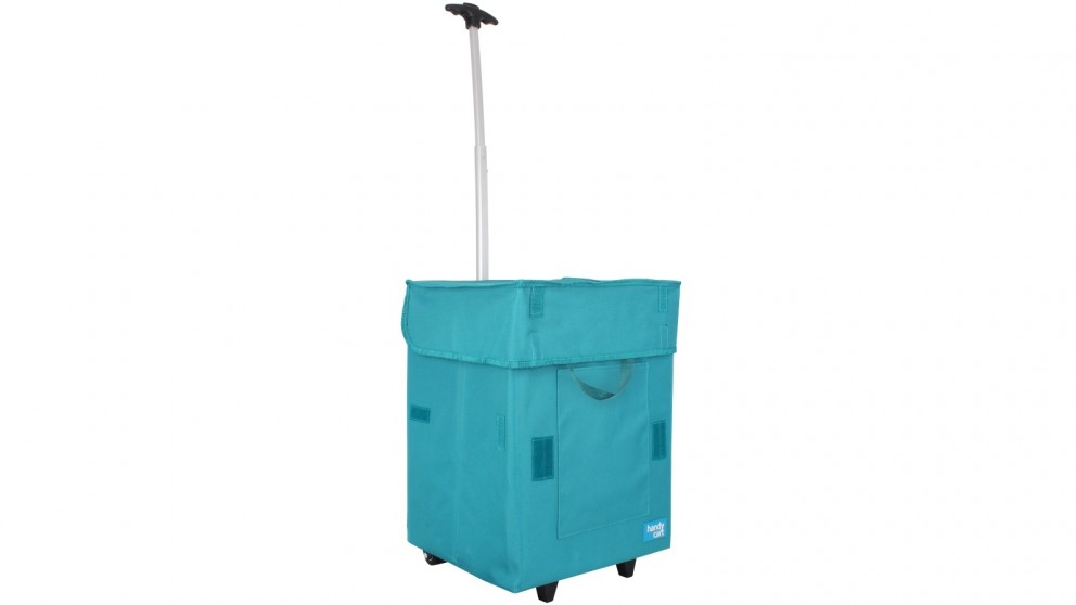 White Magic Regular Handy Cart - Tiffany
