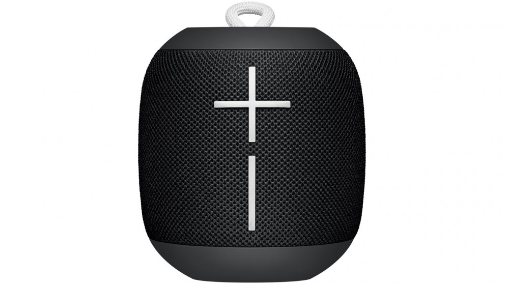 UE Wonderboom Portable Bluetooth Speaker - Phantom Black