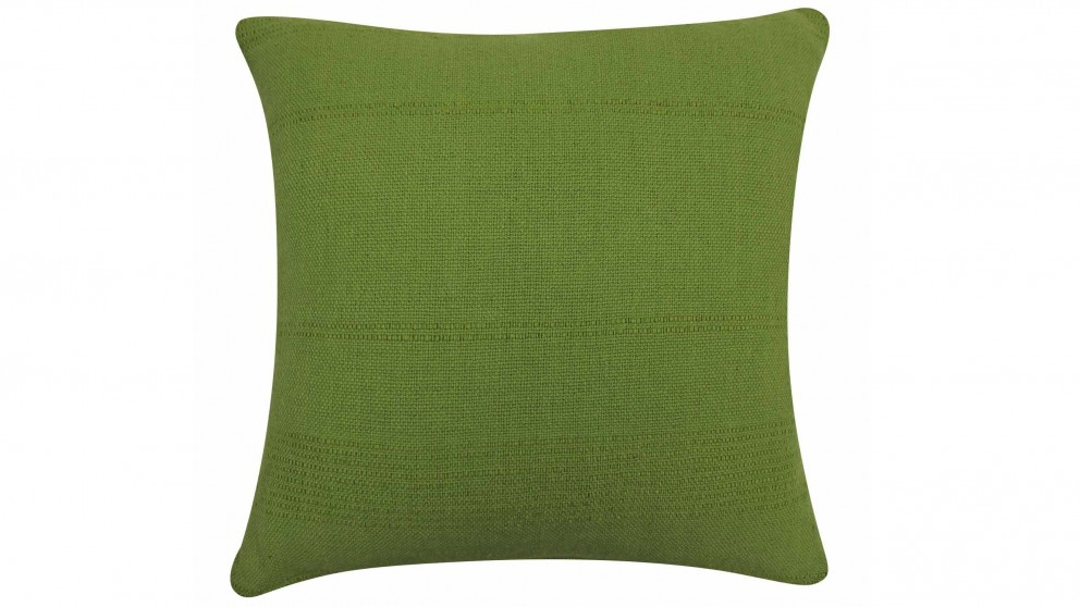 Barrel Cushion - Woodbine