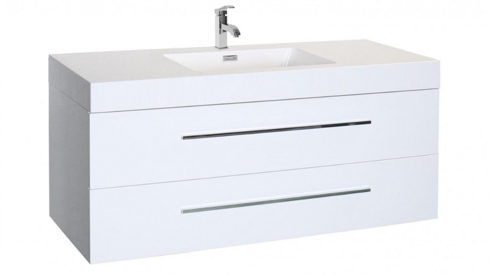 Cartia Pinnacle 1200 Waterproof Vanity
