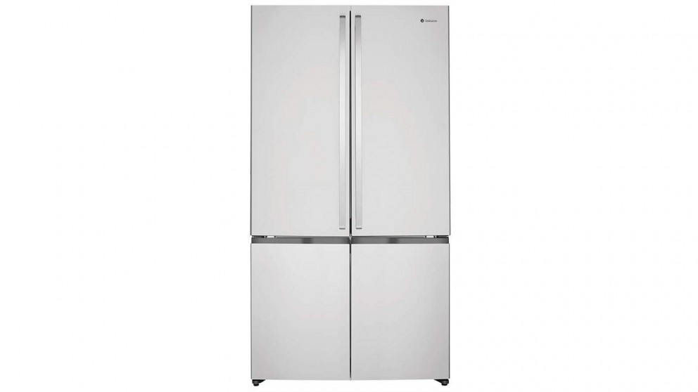 Westinghouse 541L Stainless Steel French Door Fridge