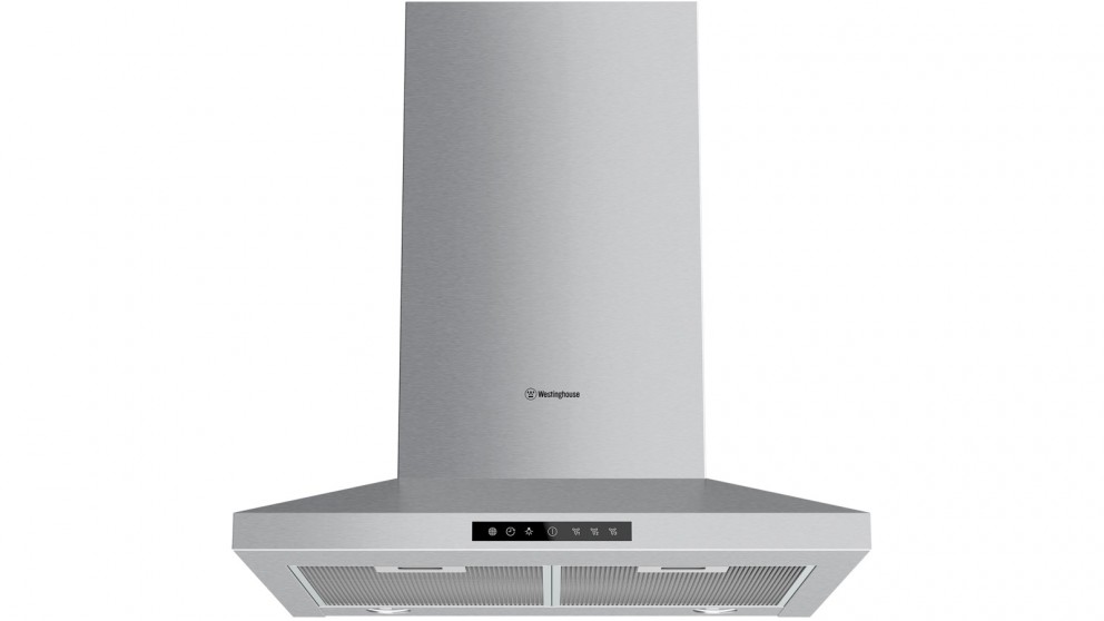 Westinghouse 600mm Canopy Rangehood - Stainless Steel