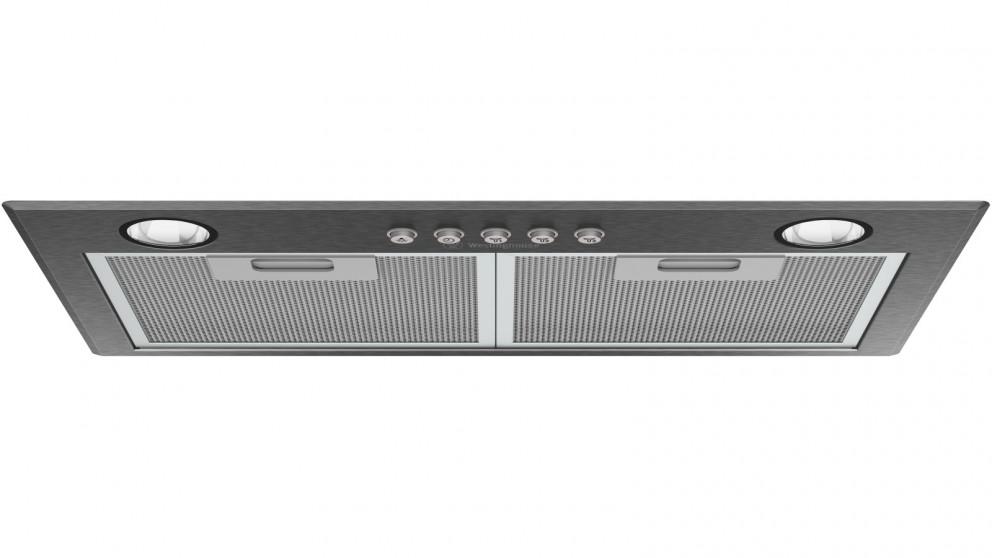 Westinghouse 500mm Integrated Under Cupboard Rangehood - Dark Stainless Steel