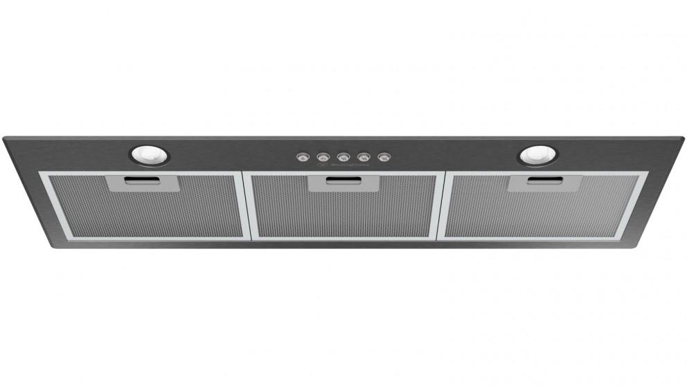 Westinghouse 800mm Integrated Under Cupboard Rangehood - Dark Stainless Steel