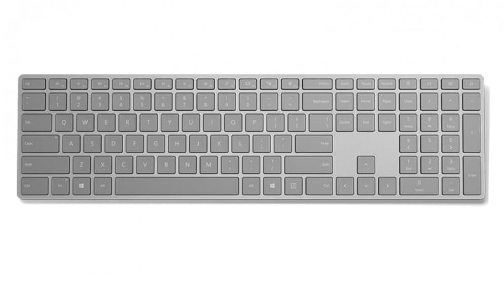 Microsoft Surface Bluetooth Keyboard - Grey