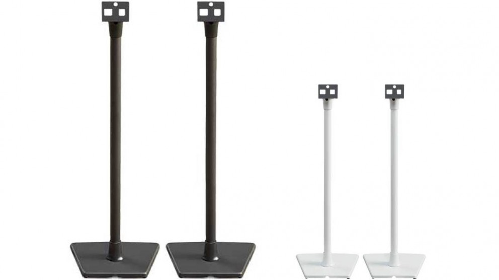 Buy Sanus Pair Of Speaker Stand Harvey Norman Au