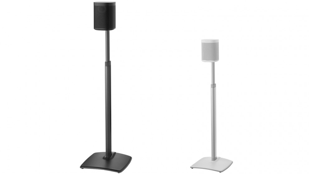 Buy Sanus Adjustable Speaker Stand For Sonos One Play1 And Play3