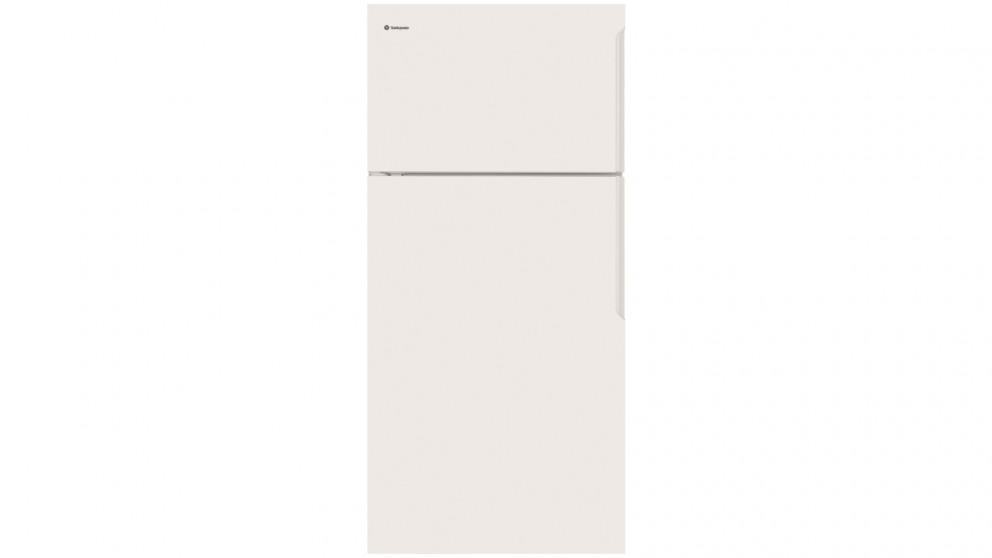 Westinghouse 503L Pocket Handle Top Mount Fridge - White