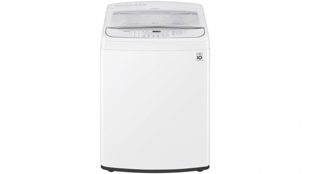 LG 10kg Top Load Washing Machine with Turbo Clean 3D