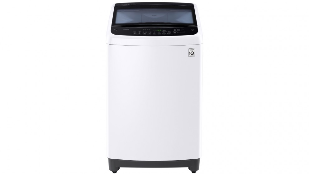 LG 7.5kg Top Load Washing Machine with Smart Inverter Motor