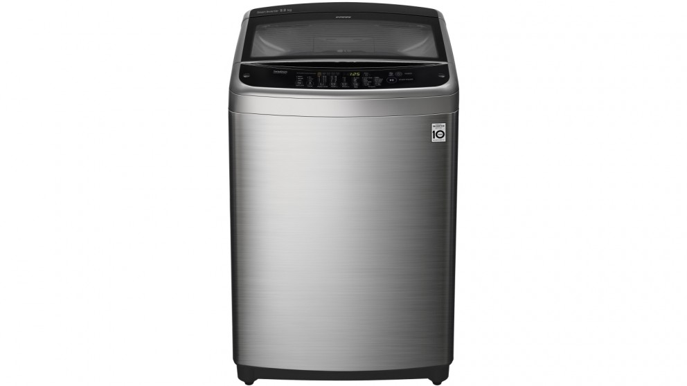 LG 9kg Top Load Washing Machine with Smart Inverter Control