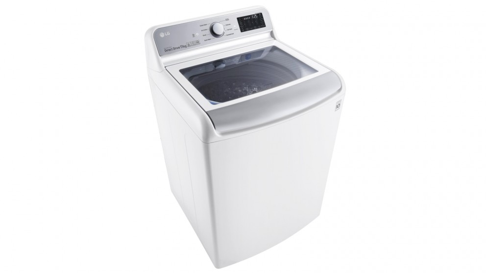 lg 11kg top load washing machine