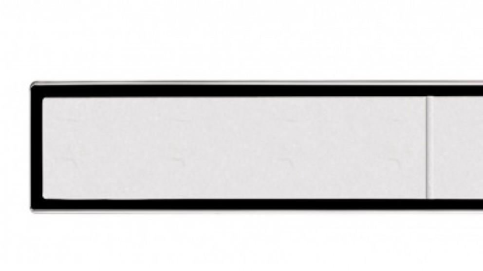 Forme 1200mm Tile Insert Channel Waste