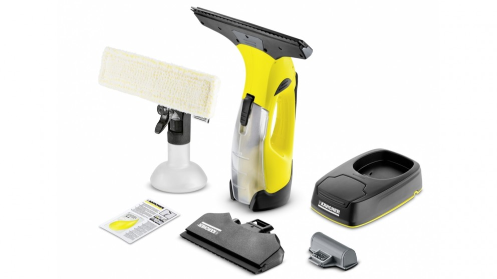 buy karcher wv5 premium non stop window cleaning kit. Black Bedroom Furniture Sets. Home Design Ideas