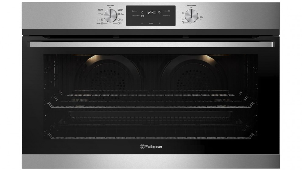 Westinghouse 900mm Stainless Steel Multifunction Oven