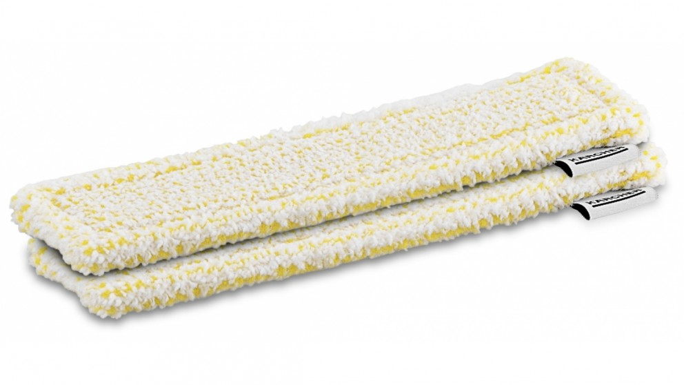 Karcher Window Vacuum Premium Only Microfibre Pad
