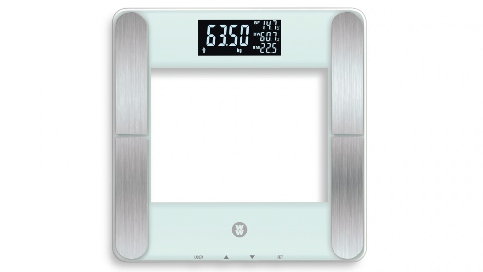 WW Body Analysis Smart Scale