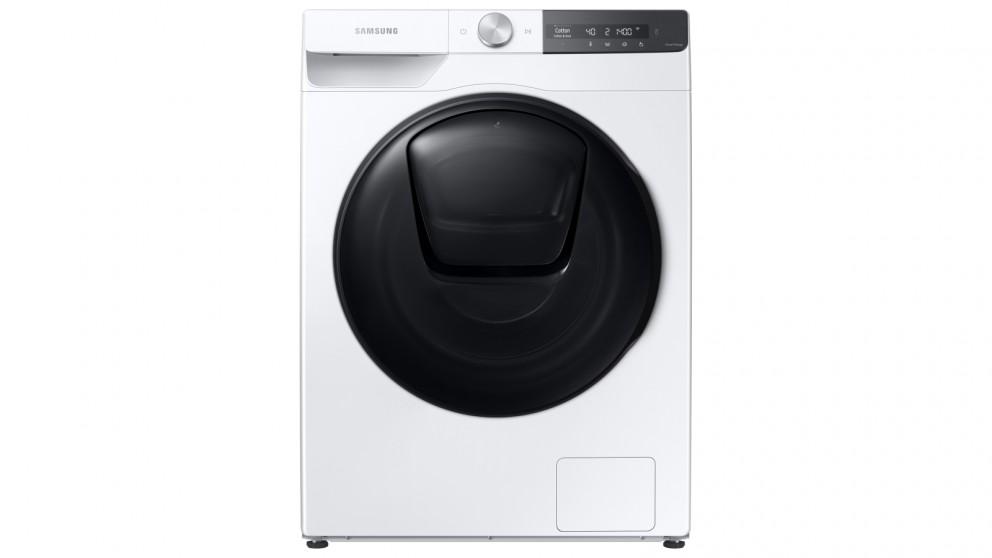 Samsung 9.5kg AddWash Front Load Washing Machine