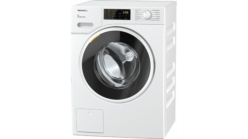 Miele 8kg WWD 320 PowerWash Front Loading Washing Machine