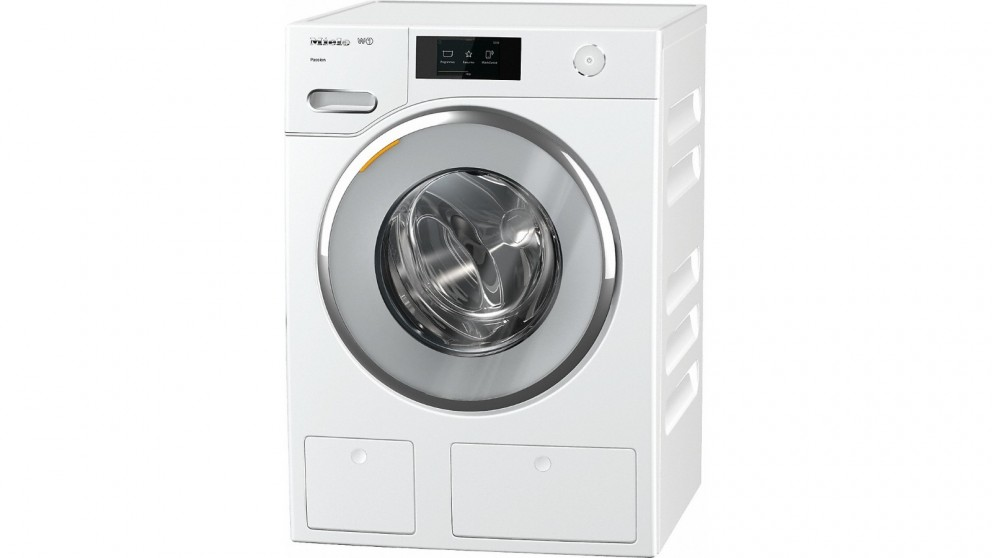 Miele WWV 980 WPS 9kg Front Load Washing Machine