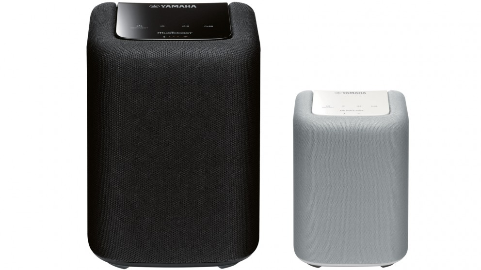Yamaha WX-010 MusicCast Wireless Multiroom Speaker