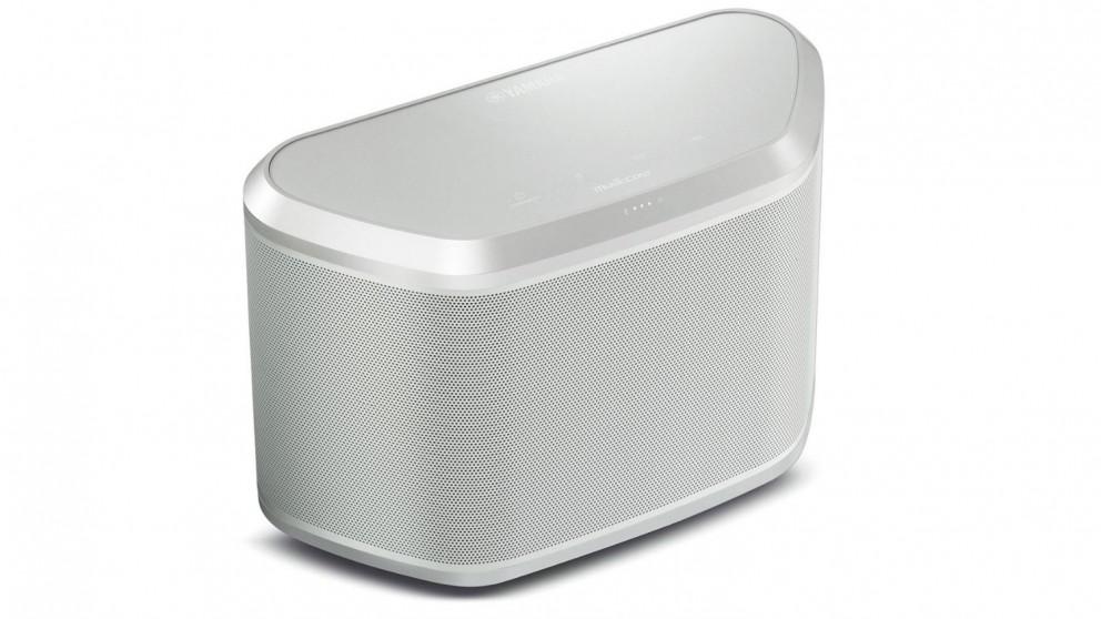 Yamaha MusicCast Wireless Multiroom Speaker - White