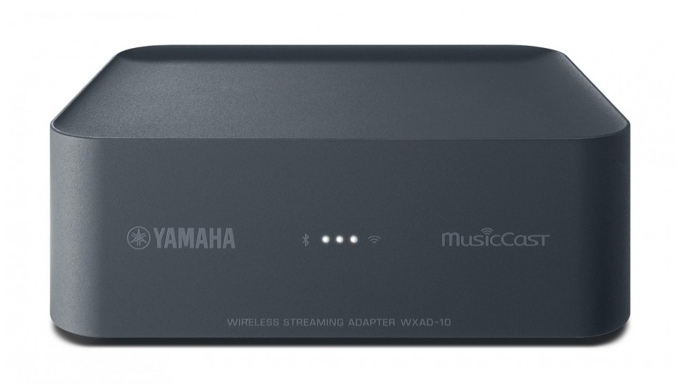 buy yamaha musiccast bluetooth airplay wireless adapter. Black Bedroom Furniture Sets. Home Design Ideas