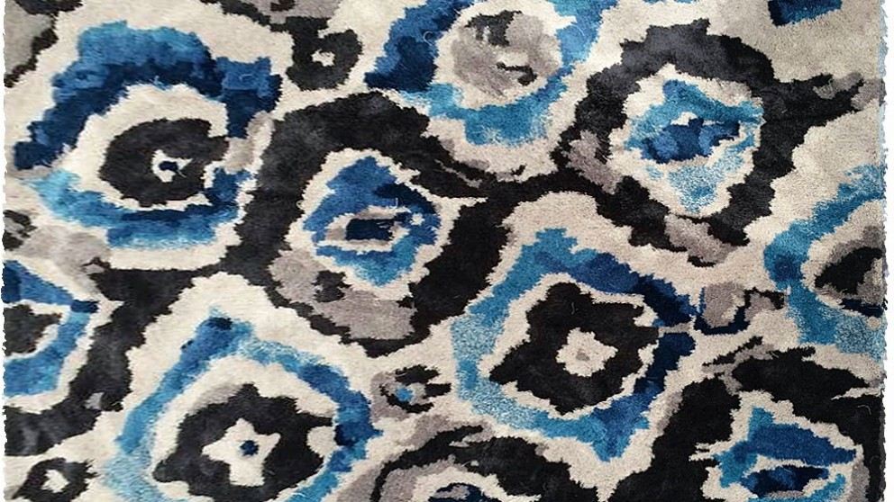 Mineral X1607/36 Large Rug