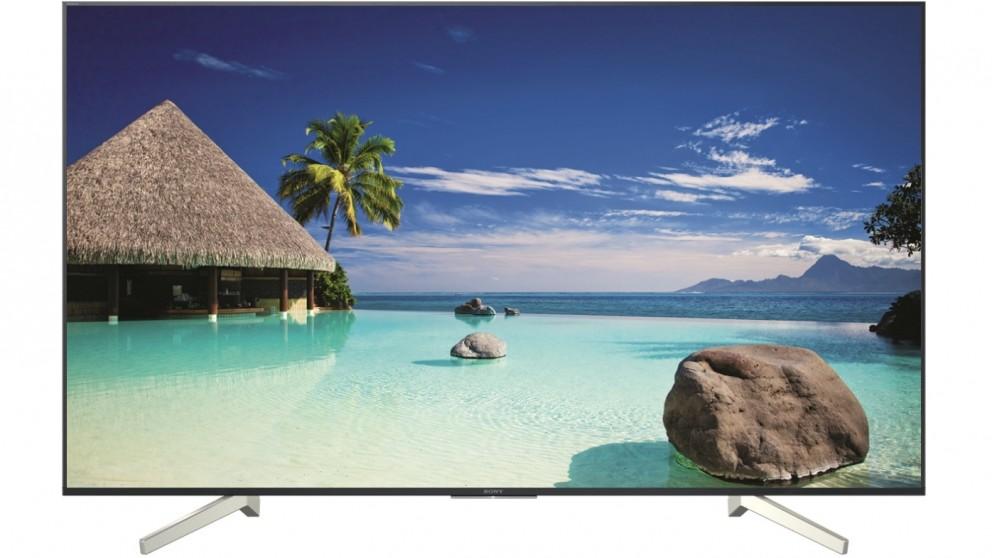 Sony 65-inch X8500F 4K Ultra HD LED LCD Smart TV