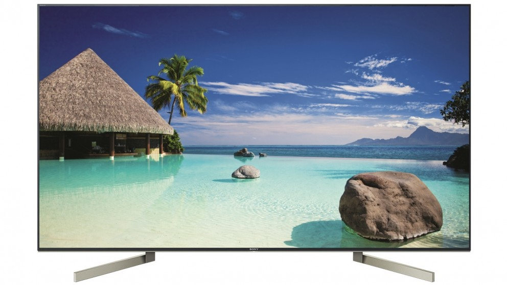 Sony 55-inch X9000F 4K Ultra HD LED LCD Smart TV