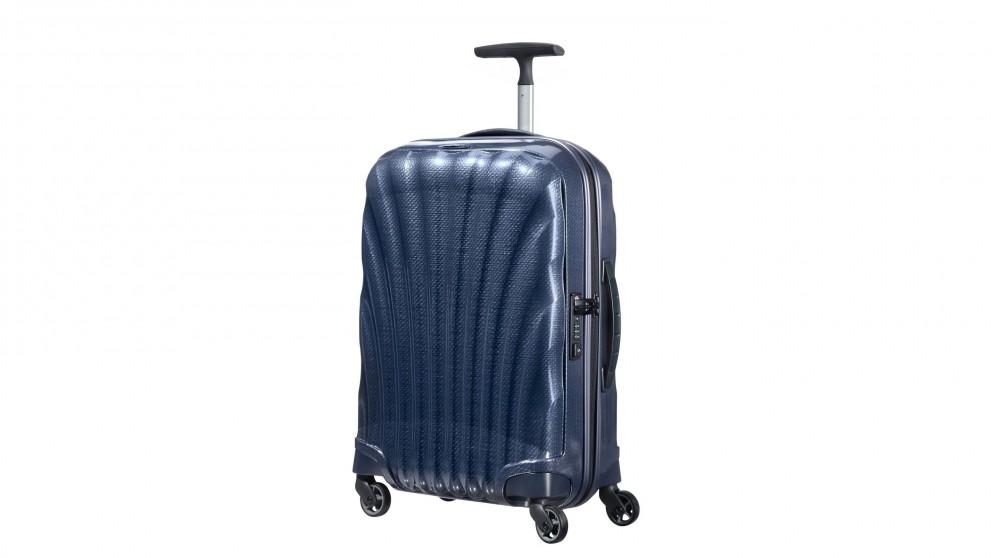 große Auswahl am besten wählen auf Füßen Bilder von Samsonite Cosmolite 3.0 Spinner 55cm Suitcase - Midnight Blue