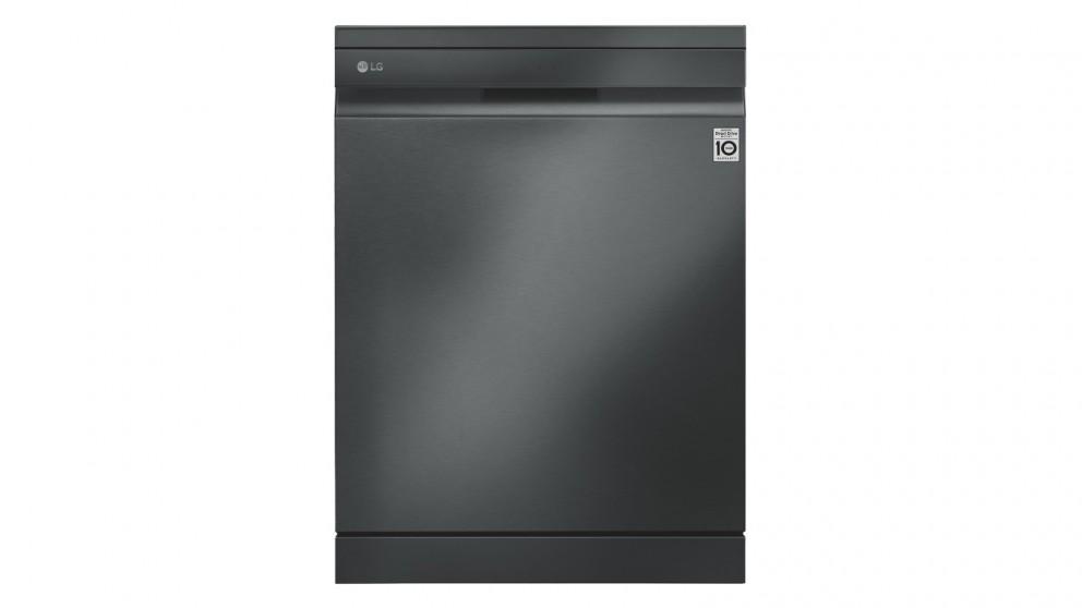 LG 60cm Quadwash Inverter Direct Drive Freestanding Dishwasher