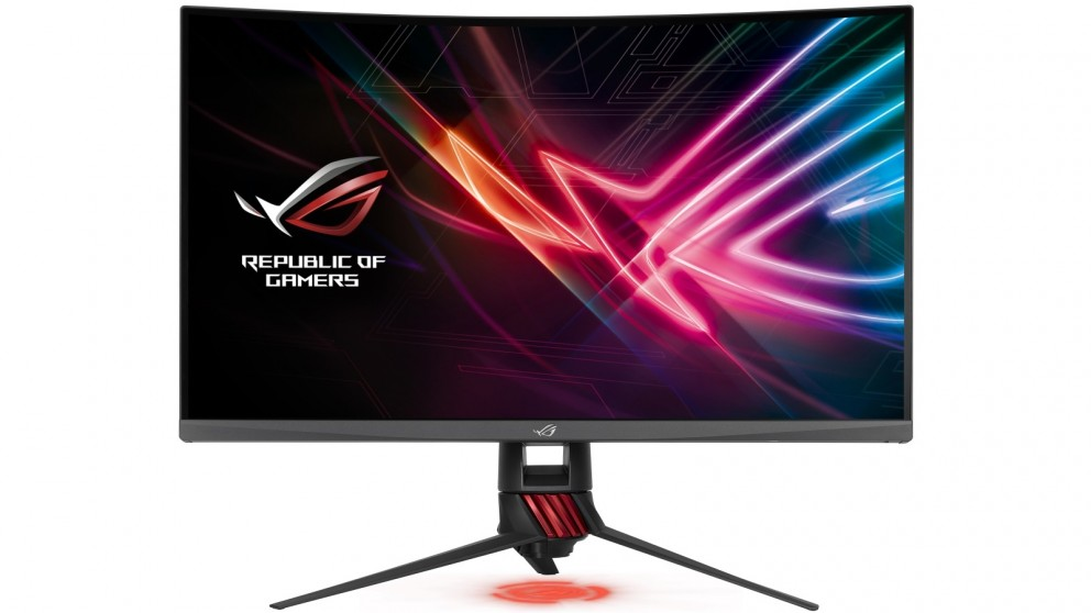 Asus ROG 31.5-inch Strix XG32VQR Curved Gaming Monitor