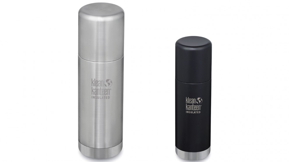 Klean Kanteen 0.5L Insulated TKPro Thermal Bottle