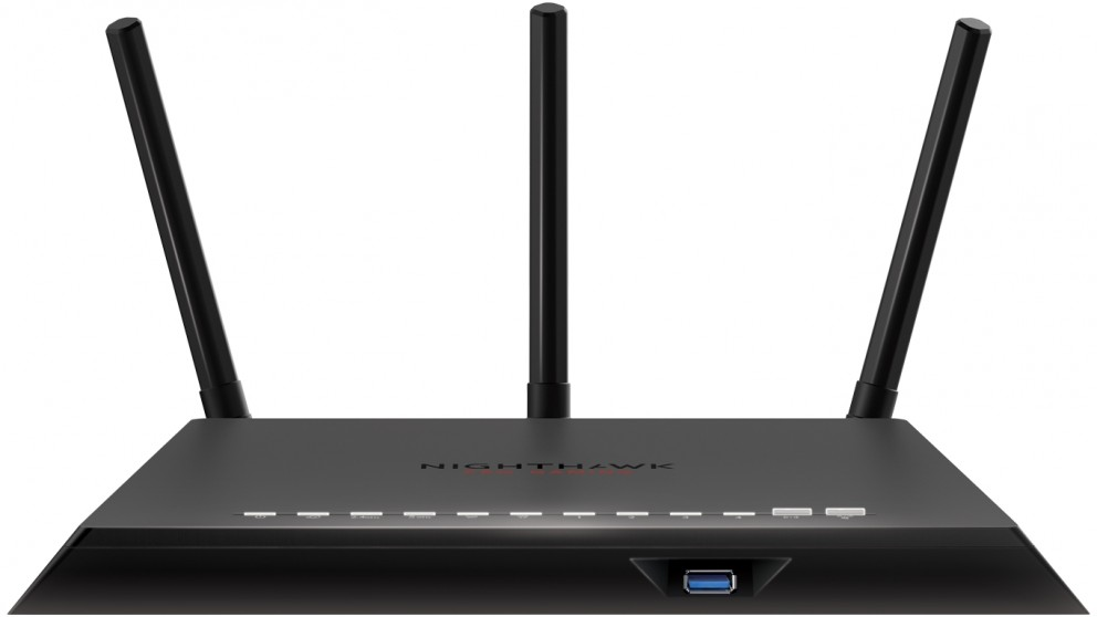 Netgear XR300 Nighhawk Pro Gaming WiFi Router