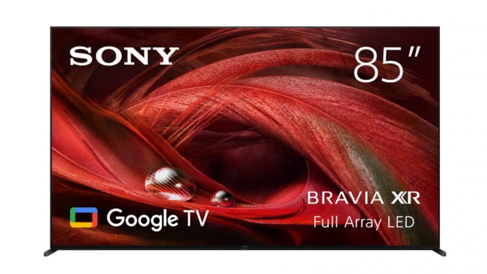 Sony 85-inch XR X95J 4K UHD Full Array LED LCD Google TV